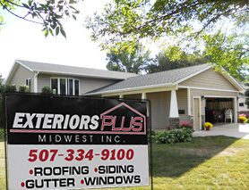 Exteriors Plus Midwest Exteriors Plus Midwest Roofing Siding Window Contractors And Professional Installers